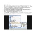 Hướng dẫn tạo hiệu ứng đồng hồ đếm ngược trong powerpoint