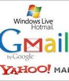 3 bước chuyển dữ liệu từ Gmail sang Hotmail