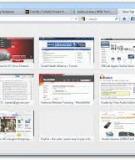 6 tính năng mới của Firefox 13