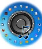 Moo0 Audio Effecter 1.22 - 15 công cụ hiệu chỉnh âm thanh dễ sử dụng