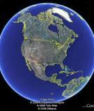 Những thủ thuật thú vị với Google Earth