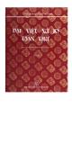 Ebook Đại Việt sử ký toàn thư: Tập III - NXB Khoa học Xã hội