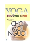 Ebook Yoga trường sinh cho mọi người - Phạm Cao Hoàn