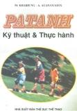 Ebook Patanh Kỹ thuật & thực hành - NXB Thể dục Thể thao