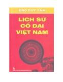 Lịch sử Việt Nam - Lịch sử cổ đại Việt Nam