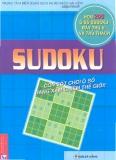 Những ô số Nhật Bản Sudoku