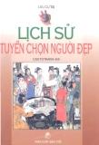 Ebook Lịch sử tuyển chọn người đẹp - Lưu Cựu Tài