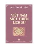 Lịch sử Việt Nam - Việt Nam một thiên lịch sử