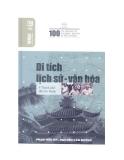 Ebook 100 câu hỏi đáp về Di tích lịch sử - văn hóa ở Thành phố Hồ Chí Minh - Phạm Hữu Mý, Nguyễn Văn Đường