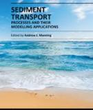 SEDIMENT TRANSPORT PROCESSES AND THEIR MODELLING APPLICATIONS