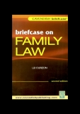 Briefcase on Family Law Second Edition