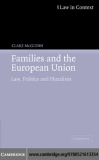 Families and the European Union