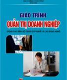 Giáo trình Quản trị doanh nghiệp - Ths. Đồng Thị Văn Hồng