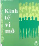Giáo trình Kinh tế vi mô - ThS. Nguyễn Văn Dung