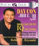 Dạy con làm giàu  - Tập 3