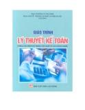 Giáo trình Lý thuyết kế toán - Th.S Đồng Thị Vân Hồng