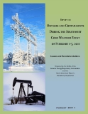 Prepared by the Staffs of the Federal Energy Regulatory  Commission and the North American Electric Reliability  Corporation