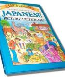 Japanese picture dictionaty