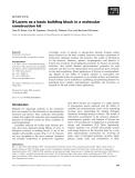 Báo cáo khoa học: S-Layers as a basic building block in a molecular construction kit