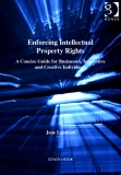 Enforcing Intellectual Property Rights
