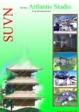Ứng dụng Artlantis studio trong diễn hoạt kiến trúc