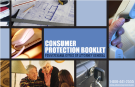 CONSUMER PROTECTION BOOKLET PENNSYLVANIA OFFICE OF ATTORNEY GENERAL
