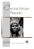 CENTRAL AFRICAN REPUBLIC 2009 CONSOLICLATED APPEAL