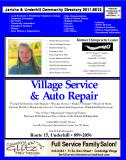 Village Service & Auto Repair