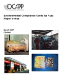 Environmental Compliance Guide for Auto Repair Shops