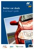 Better car deals A car buyer's guide