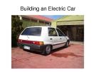 BuildinganElectricCar