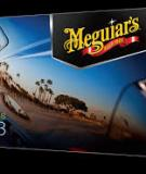 MEGUIAR'S BRILLIANT SOLUTIONS 12
