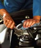 Automotive Repair & Maintenance Services