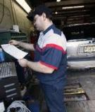 Selected Published Incidents Involving   Automobile Repair Shops