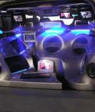How to design a car audio system!