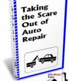 Taking  the Scare  Out of  Auto  Repair
