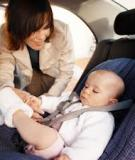 Crash Protection for Child Passengers