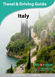 Travel & Driving Guide Italy