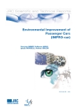 Environmental Improvement of Passenger Cars (IMPRO-car)