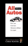 All About Autos New cars