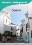 Travel & Driving Guide Spain