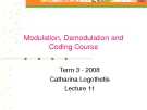 Digital Communication I: Modulation and Coding Course-Lecture 11