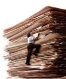 10 chiến thuật hữu hiệu để tăng năng suất làm việc