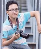 Hành trang và vài kỹ năng cơ bản cho những chuyến đi chụp ảnh