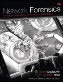 Network Forensics Tracking Hackers through Cyberspace