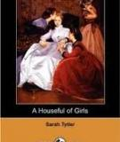 A Houseful Of Girls (dodo Press) By Sarah Tytler