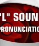 Cách phát âm các từ -  tài liệu tiếng anh