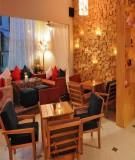 Tiểu luận:  dự án quán cafe 'Charming Coffee' - ĐH Mở Tp. HCM