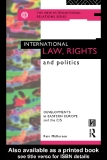 International law, rights and politics
