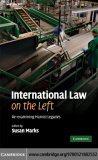 INTERNATIONAL LAW ON THE LEFT
